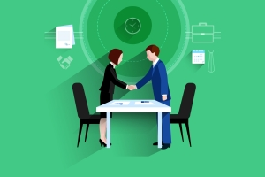How to grab the attention of the interviewer